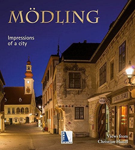 Mödling - Impressions of a City