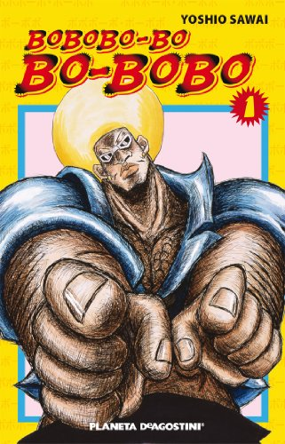 Bobobo-Bo-Bo-Bobo n 01/21