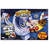 Phineas & Ferb Phineas and Ferb Playset Roller Coaster Ultimate. Juguetes importados de Reino Unido