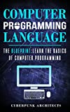 COMPUTER PROGRAMMING LANGUAGES: THE BLUEPRINT Learn The Basics Of Computer Programming (CyberPunk Blueprint Series)