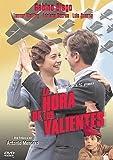 La Hora De Los Valientes (A Time For Defiance) [DVD] (1998) (Spanish Import)