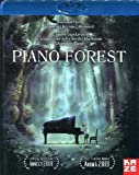 Piano forest [Blu-ray] [Import italien]