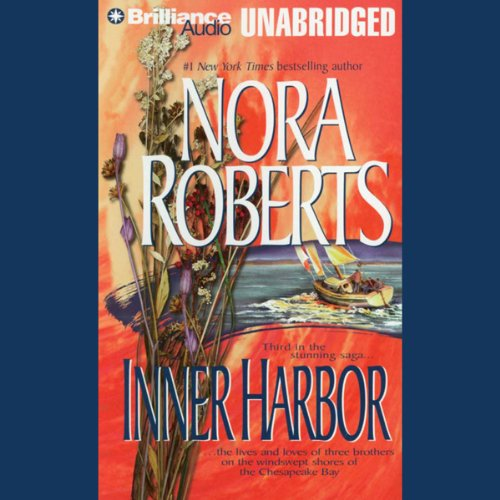 Inner Harbor: The Chesapeake Bay Saga, Book 3 (Bay Shops Harbor)