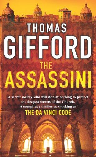 The Assassini (Rock Ann Taylor)