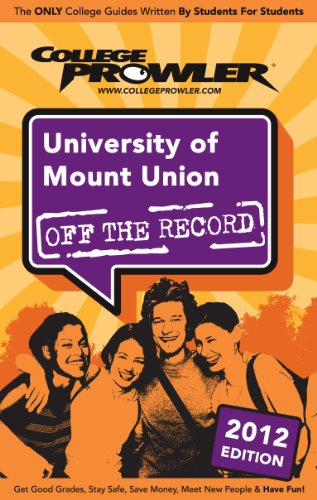 University of mount union 2012 ebook steph monsanty amazon university of mount union 2012 by monsanty steph fandeluxe Gallery
