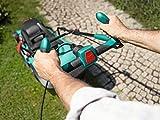 Bosch DIY Rasenmäher Rotak 37, Grasfangbox 40 l (1400 W, Ergoflex-System, Schnittbreite 37 cm, Schnitthöhe 20-70 mm) - 3