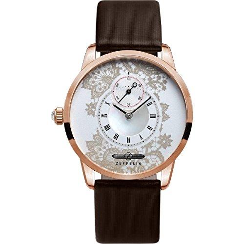 Junkers 733157331-5-Montre bracelet pour femme