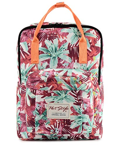 hotstyle-fashion-printed-bestie-liberty-floral-womens-laptop-backpack-daypack-for-school-orange