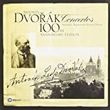 Dvorák: The Concertos, Serenades, Slavonic Dances and Requiem Mass