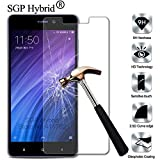 #7: Rexez Mi 4 Tempered Glass With Unbreakable Nano Film Glass Screen Protector for Mi4