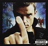 Songtexte von Robbie Williams - Intensive Care