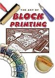 Art Of Block Printing [DVD] [2004] [Region 1] [US Import] [NTSC]