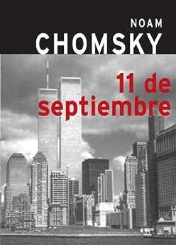 11 de Septiembre (Open Media Series) di [Chomsky, Noam]