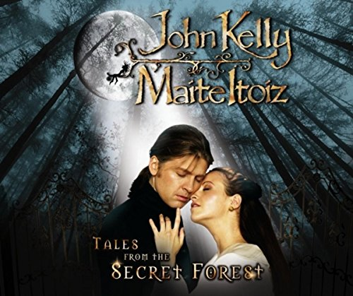 Tales From The Secret Forest (John Kelly)