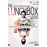 The Lunchbox Hindi DVD (Irrfan Khan, Nimrat Kaur) (Bollywood/Film/2014 Movie) by Irrfan Khan