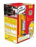 HomeBar 500972090 Machine à sodas Smart W Simpsons