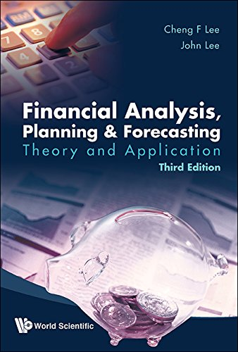 financial theory discussion and analysis The management discussion and analysis is an important source of information for analysts and investors who want to review the company's financial fundamentals and management performance next up.