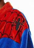 Marvel Spiderman Bademantel für Kinder