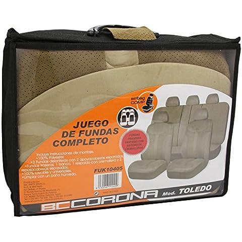 BC Corona FUK10405 Set Completo Di Coprisedili