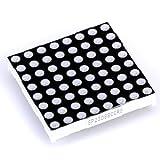 8 x 8 Bicolor LED Matriz De Puntos Pantalla Anodo Comun LED Dot Matrix Display