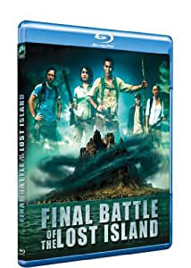 Final Battle of The Lost Island [Blu-ray]
