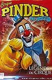 Cirque PINDER - Clown - 60x80cm - AFFICHE / POSTER