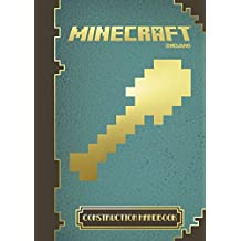 Minecraft: The Official Construction Handbook