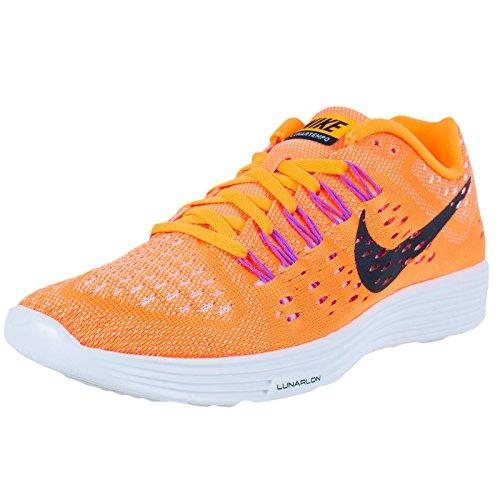 2fd60530955a6 NIKE Women  s Lunartempo Running Shoes-Bright Citrus-7. Amazon