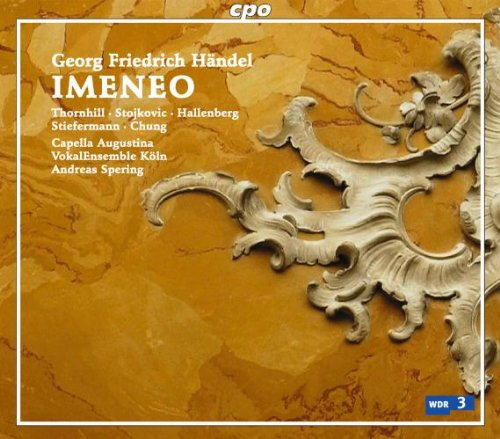 Haendel - Imeneo