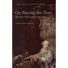 On Playing the Flute (English Edition)