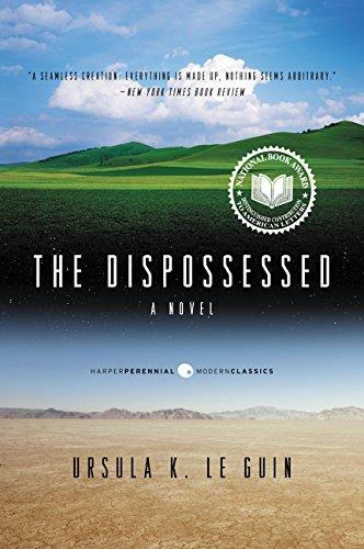 The Dispossessed (Perennial Classics)