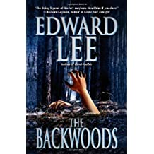 The Backwoods by Edward Lee (2005-10-02)