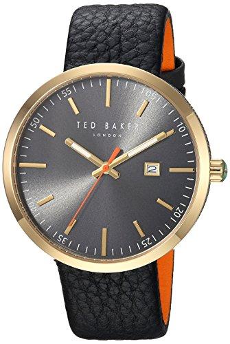 Ted Baker 10031562 Reloj de Pulsera para Hombre