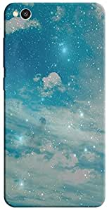 APE Printed Back Cover for Redmi Note 4A