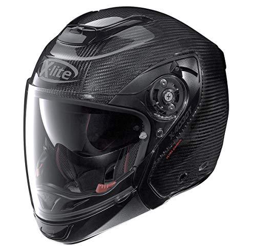 Preisvergleich Produktbild Helmet X-403 GT Ultra Carbon Puro N-COM X-Lite TG M