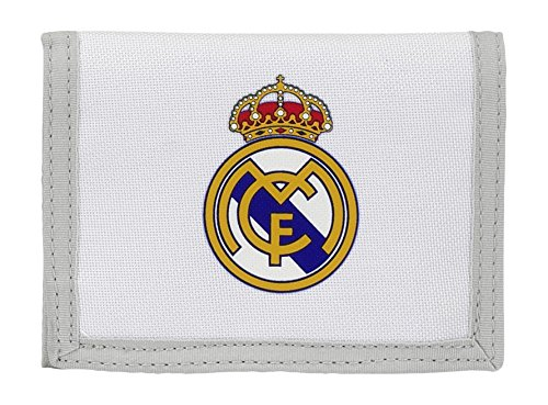 Safta- Real Madrid-Billetera 811624036