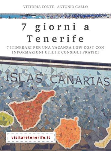 7 giorni a Tenerife