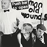Songtexte von Belle and Sebastian - Push Barman to Open Old Wounds