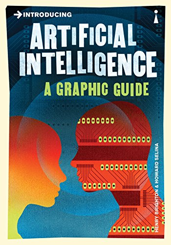 Introducing Artificial Intelligence. A Graphic Guide