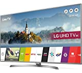 LG 75UJ675V 75' 4K Ultra HD HDR LED Smart TV with webOS