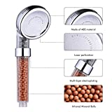 Best Shower Head Handhelds - Dr. Domum Filtered Hand Held Shower Head Filtration Review