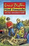 Fünf Freunde, Neubearb., Bd.27, Fünf Freunde und das versunkene Schiff (Einzelbände, Band 27)
