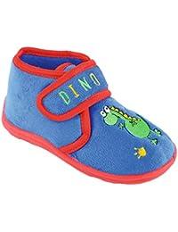 Slumberz - Zapatillas de estar por casa para niño