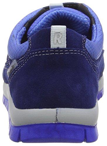 Ricosta Olaf Jungen Sneaker Blue (Tinte/Royal 154)