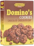 #8: Express Foods Chocolate Choco Chip Dominos Cookies, 200g