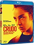 Crudo [Blu-ray]