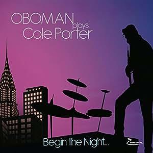Oboman play Cole Porter