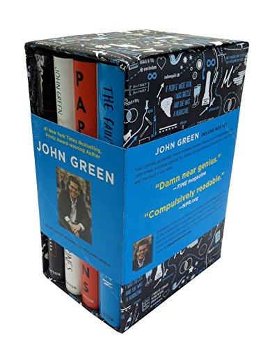 John Green Box Set por John Green