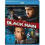 Black Rain - Special Collector's Edition