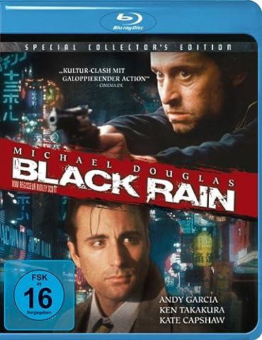 Black Rain - Special Collector's Edition [Blu-ray]